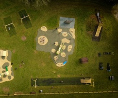 Playground created for Gwennap Parish Council