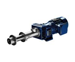 D metering pump