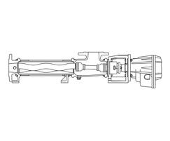 BN range pump
