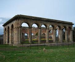 The Orangery at Gibside
