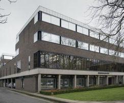 Sika : Top grade repair solutions for Cambridge University