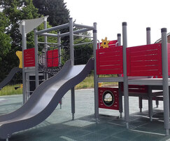 River Road Playground Brentwood 3