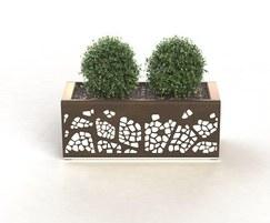 Natural Elements standalone planter