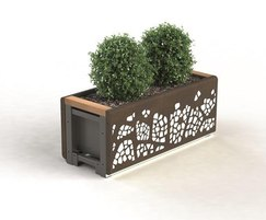 Natural Elements Planter Module