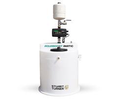 Aquaboost iMatic 0304 1S CMT:8 450