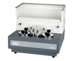 Oxygen permeation analyser 8001