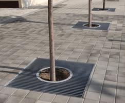 Arbottura - Tree Guard