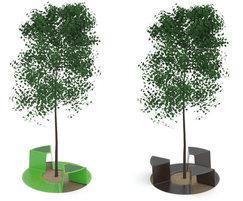 Sinus - Tree Guard