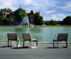 Portiqoa - Seats