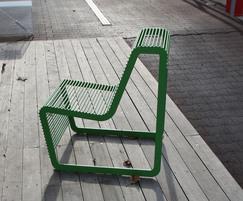 Limpido seating