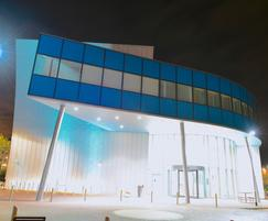 SERC Performing Arts and Technology Innovation Centre