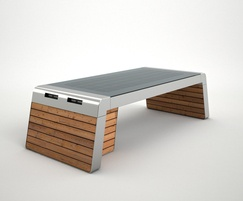 Environmental Street Furniture: Stellar new product from Environmental Street Furniture