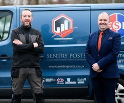 Environmental Street Furniture: ESF acquires security firm Sentry Posts