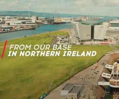 Environmental Street Furniture: First ESF Corporate Video launched