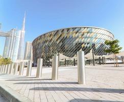 Environmental Street Furniture: ESF wins Queen's Award for International Trade