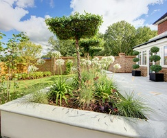 East Grinstead show home