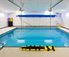London Swimming Pool Company: London Swimming Pool Company  wins 7 SPATA awards