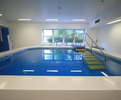 Hydrotherapy Pool