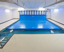 Hydrotherapy Pools Design Build Renovation London Swimming Pool Company Esi Interior Design