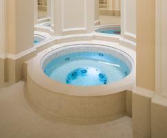 London Swimming Pool Company: Another spa award for London Swimming Pool Company