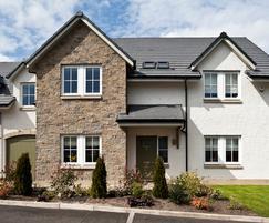 Tobermore: Luxury development awarded best development & show house
