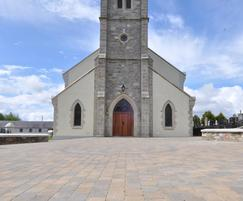 Tobermore: Breathtaking Bespoke Design at St. Patrick's Church