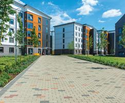 Tobermore: University of Hertfordshire scoops RIBA East Award