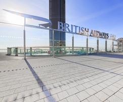 British Airways i360, Brighton
