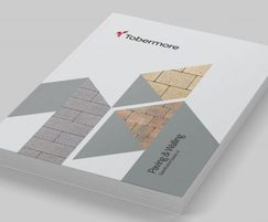 Tobermore: New Paving & Walling Specification Guide from Tobermore