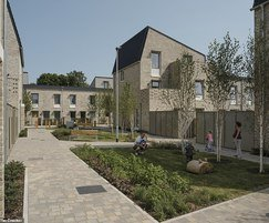 Tobermore: Tobermore paving used for RIBA Stirling Prize winner