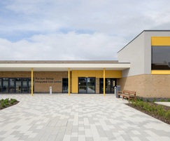 Tobermore: Tobermore paving used in Specifi Project of the Year