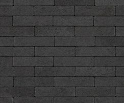 Artro concrete block paving - Carbon