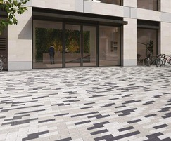 Tobermore: Tobermore launch new paving product at Landscape Event