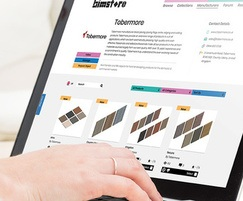 Tobermore: Tobermore launches BIM portfolio on Bimstore