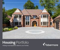 Tobermore: Tobermore's One stop shop for housebuilders