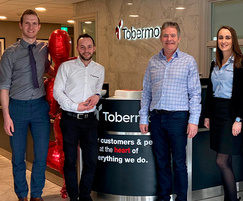 Tobermore: Tobermore MD wins Mental Health and Wellbeing Award