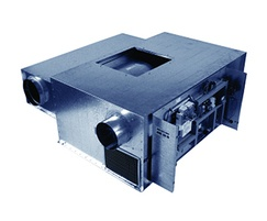 Type CVFB series fan VAV terminal box
