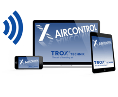Remote access for convenient configuration