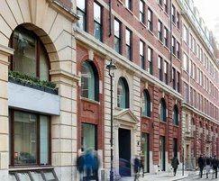 Aircon for 21 Dartmouth Street, London