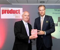 Wavin: Recycore® reigns supreme at Industry Awards
