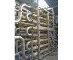 Ultrafiltration (UF) membrane system