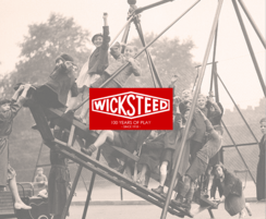 Wicksteed Playgrounds: Wicksteed Playgrounds celebrates its 100th year!