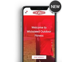 Wicksteed Playgrounds: Fitness app from Wicksteed helps healthy lifestyles