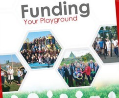 Wicksteed Playgrounds: Wicksteed's new booklet on obtaining project funding