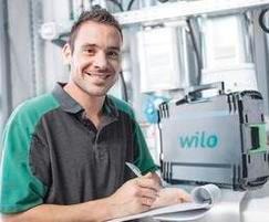 Wilo: Wilo steps up servicing capability
