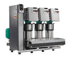 SiBoost Smart Helix EXCEL pressure boosting set