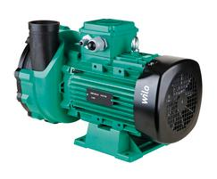 BAC monobloc pump