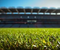 Croke Park pitch