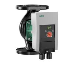 Wilo: New Wilo-Yonos MAXO circulation pump models