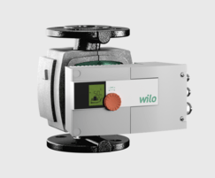 Wilo: The new Wilo-Stratos: versatility redesigned